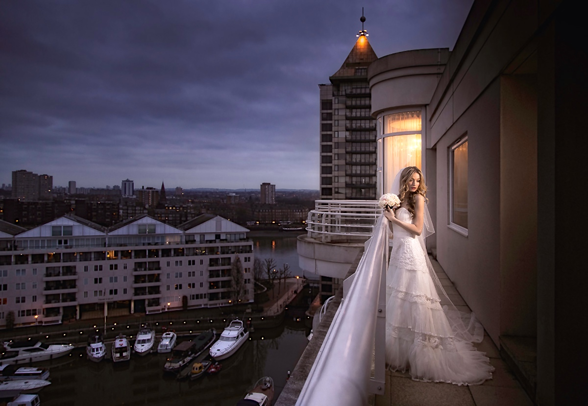 EFANI A NIGHT IN PRAGUE EURO WEDDING MAGAZINE WEDDING